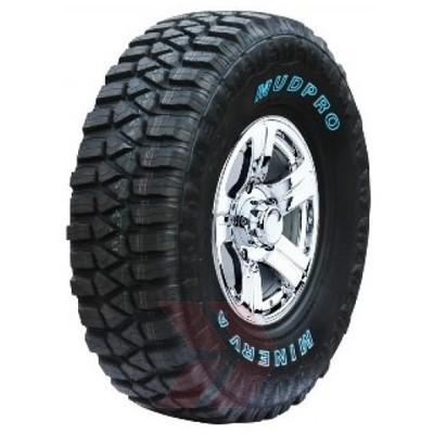 Minerva Mudpro Mt Tyres 31X10.50R15LT 109Q