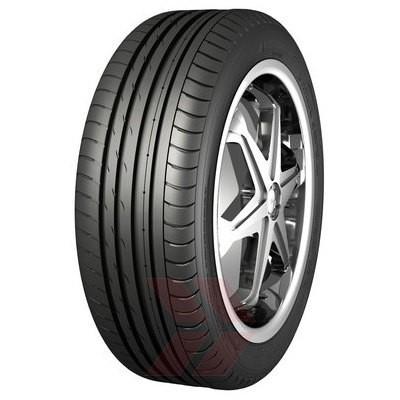 Nankang As 2 Plus Tyres 225/45ZR17 91W
