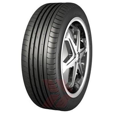 Nankang As 2 Plus Tyres 225/40R19 93Y