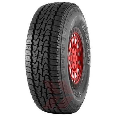 Nankang Conqueror At5 Tyres 265/60R18 110T
