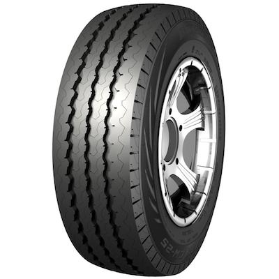 Nankang Cw25 Tyres 165R14C 97/95R