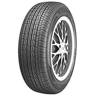 Nankang Cx 668 Tyres 145R15 77T