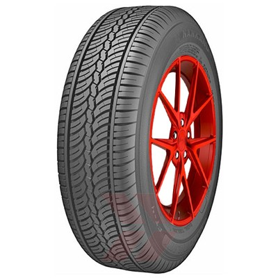 Nankang Ft 4 Tyres 255/65R16 109H
