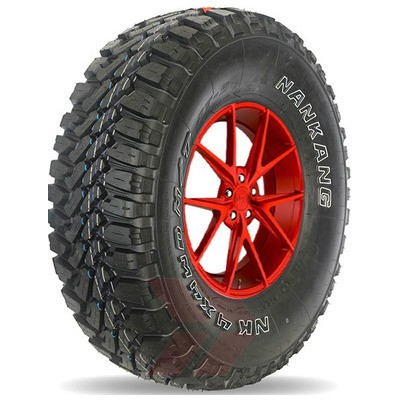 Nankang Ft 9 Mt Tyres 195R14C 106/104Q