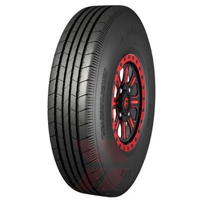 Nankang Ha 858 Tyres 185/85R16 111N