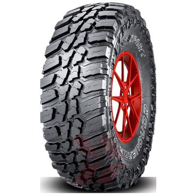 Nankang Mt1 Conqueror Mt Tyres 33X12.50R15LT 108Q