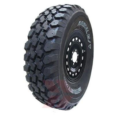 Nankang N 889 Mt Tyres 32X11.50R15LT 113Q