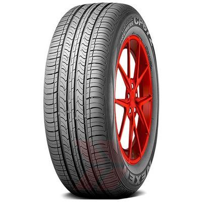 Nexen Cp 672 Tyres 225/45R17 94H