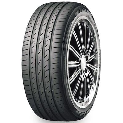Nexen N Fera Su4 Tyres 225/40R18 92W