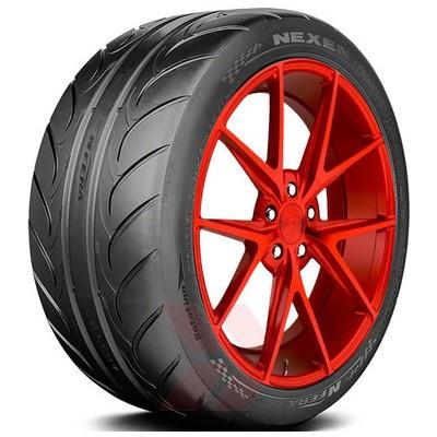 Nexen N Fera Sur4g Tyres 205/55R16 91W