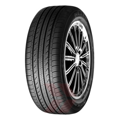 Nexen N Priz Ah8 Tyres 215/45R18 89V