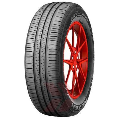 Nexen N Priz Sh9i Tyres 205/60R16 94V