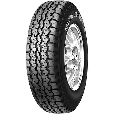 Tyre NEXEN RADIAL AT NEO 8PR 205/80R16C 110/108S  TL