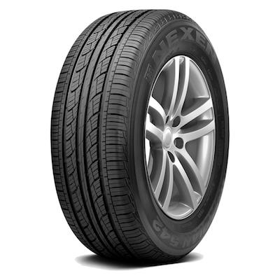 Nexen Roadian 542 Tyres 255/60R18 108H
