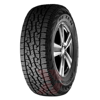 Nexen Roadian At Pro Ra8 Tyres 265/75R16 123/120R