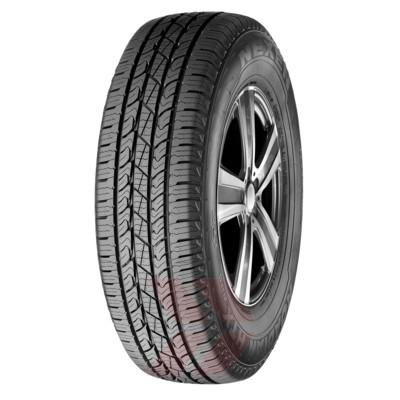 Nexen Roadian Htx Rh5 Tyres 255/65R18 111T