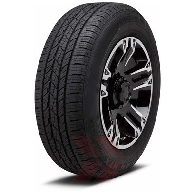 Tyre NEXEN ROADIAN HTX RH5 RWL 245/70R17 110T  TL