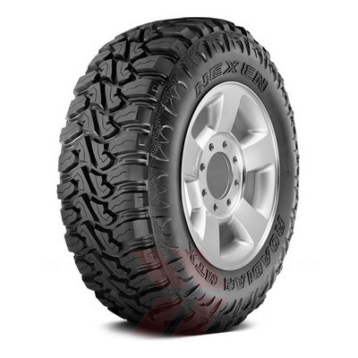 Nexen Roadian Mtx Tyres 305/65R17 121/118Q