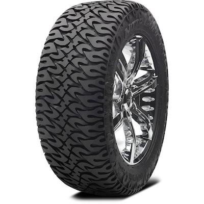 Tyre NITTO DUNE GRAPPLER FR 215/70R15LT 98H  TL