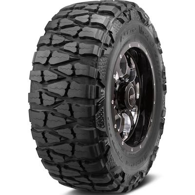 NITTO MUD GRAPPLER TYRES
