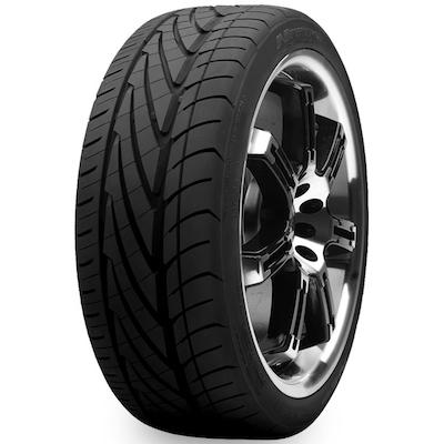Nitto Neogen Tyres 205/40R18 86W
