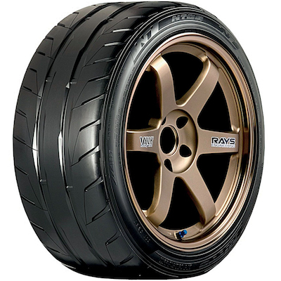 Nitto Nt 05 Tyres 335/30R19 103W