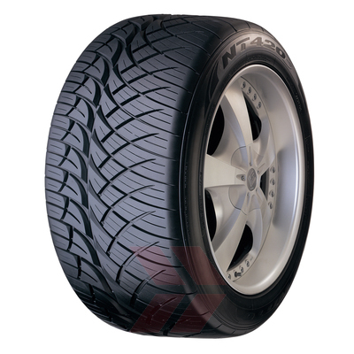 Nitto Nt 420s Tyres 285/40R22 110V