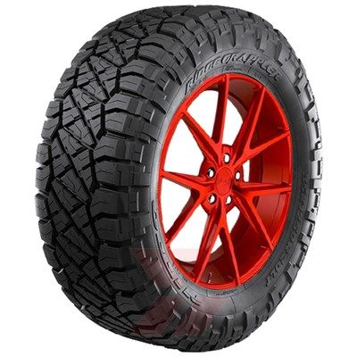 Nitto Ridge Grappler Tyres LT35X12.50R18 128Q