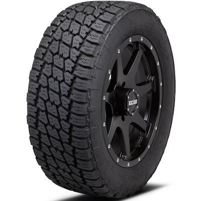 Tyre NITTO TERRA GRAPPLER G2 275/65R18LT 116T  TL