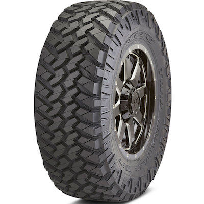 Nitto Trail Grappler Tyres 305/55R20 121Q