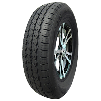 Pace Pc 18 Tyres 195/65R16C 104/102T