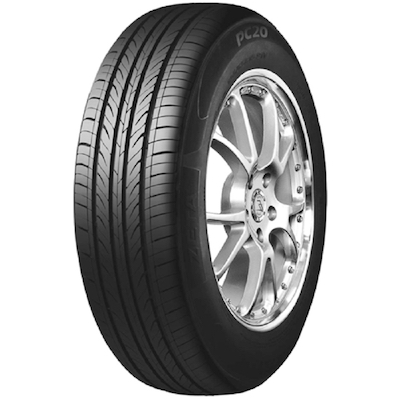Pace Pc 20 Tyres 205/60R15 91V