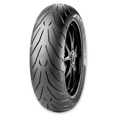 Pirelli Angel Gt Tyres 120/60ZR17M/C (55W)