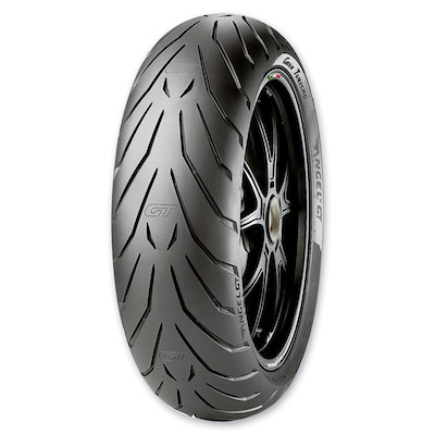 PirelliAngel GtTyres120/60ZR17M/C (55W)