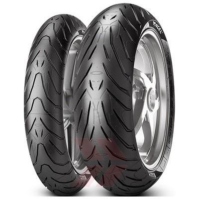 Pirelli Angel St Tyres 120/70ZR17M/C (58W)