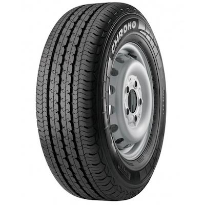 Pirelli Chrono 2 Tyres 225/75R16C 118/116R (118R)