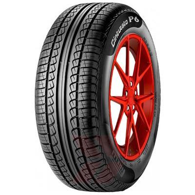 Tyre PIRELLI CINTURATO P6 205/60R16 92V