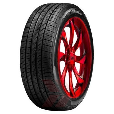 Pirelli Cinturato P7 All Season Tyres 255/35R20 97V
