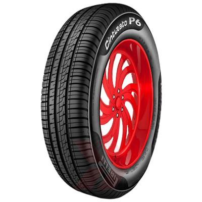 Pirelli Cinturato P 6 Tyres 195/55R15 85H