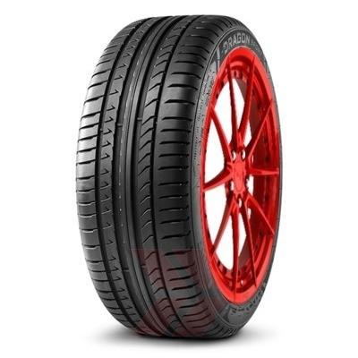 Pirelli Dragon Sport Tyres 255/35R19 96Y