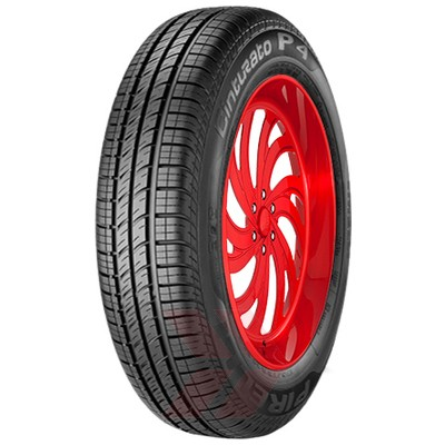 Pirelli P 4 Four Seasons Plus Tyres 205/60R15 91T