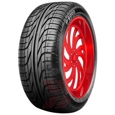 Pirelli P 6000 Tyres 215/60R15 94W