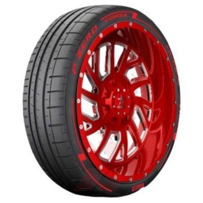 Pirelli P Zero Corsa Pz4 Tyres 325/35ZR22 (114Y)