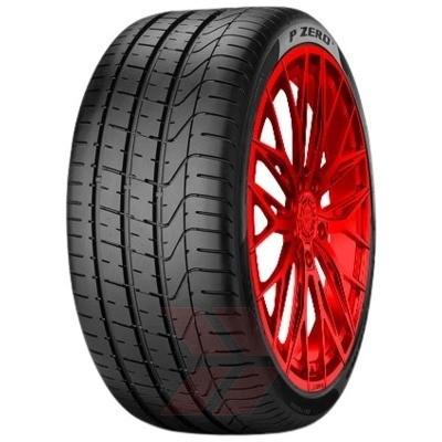 Pirelli Pzero Tyres 255/35ZR19 96Y