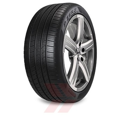 Pirelli Pzero All Season Plus Tyres 235/40R18 95Y