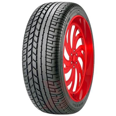 Pirelli Pzero Asimmetrico Tyres 265/40ZR18 (97Y)