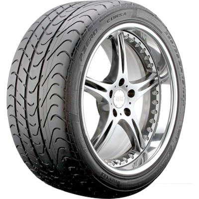 Pirelli Pzero Corsa Asimmetrico Tyres 285/35ZR19 (99Y)