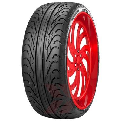 Tyre PIRELLI PZERO CORSA ASIMMETRICO 2 MC 315/30ZR20 (101Y)  TL
