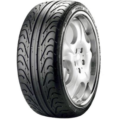 Pirelli Pzero Corsa Direzionale Tyres 235/35ZR19 (91Y)