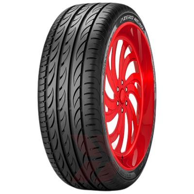 Pirelli Pzero Nero Gt Tyres 205/45ZR17 88W